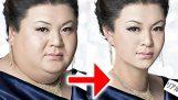 Δίαιτα με Photoshop