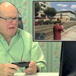 Παππούδες και γιαγιάδες παίζουν Grand Theft Auto V