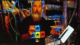 Tzimis Panousis телемаркетинг:  Книга
