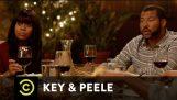 Key & Peele – Spoiler Alert