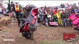 Barbie Jeep Downhill Racing – RWP Spring Break 2018