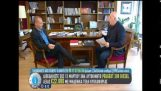 Τηλεοπτική συνέντευξη Γ. Βαρουφάκη στον ΑΝΤ1 (27/2) part.1
