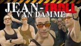 JEAN-TROLL Van Damme – white Label
