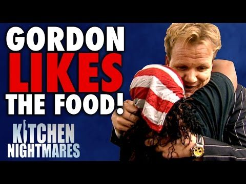 Kitchen Nightmares Compilation