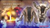 Noite silenciosa (Edição de cabra)