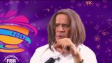 Mhtsi Show: The recital of John Hadjigeorgiou!