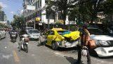 Truck Attack, NOT terrorist BUT drugged driver