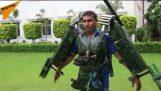 Indian Iron Man
