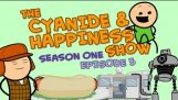 Dirty Dealings – S1E5 – Cyanide & Happiness Show