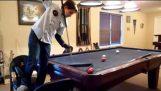 Stinger Trickshots video