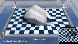 Imprimare hidrografice computaţională