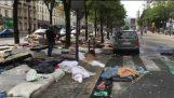 ปารีส – SEPTEMBER 16, 2016 (ไปลงนรก) PT2