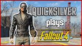 X-Men: Quicksilver Beats Fallout 4