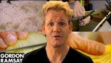 Hvordan å mestre 5 Grunnleggende ferdigheter i matlaging – Gordon Ramsay