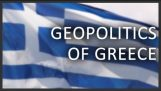 Geopolitics of Greece