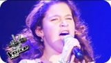 Andrea Bocelli – Time To Say Goodbye (Solomia) | The Voice Kids 2015