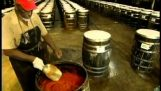 Comment fabrique-t-on la Sauce Tabasco