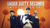 The People's Film: «Under Sixty Seconds – Unexpected Sh!t»