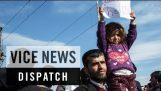 Grecia ' s iminentă catastrofe umanitare: Borduri de rupere