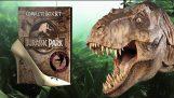 פארק היורה: מהדורה נעלה עקב (פרודיה)