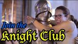 Looking for the knight club