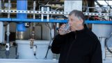 Bill Gates Drink Water That Was Once Sewer Waste