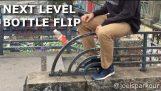 Next Level Bottle Flip