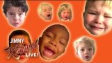 मैं कहा मेरे बच्चे मैं उनके सभी हेलोवीन कैंडी खाया 2017