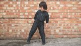 kids clothing expands to fit as children grow
