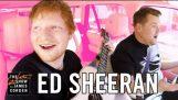 Ed Sheeran Carpool Karaoke