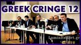Greek Cringe Compilation #12