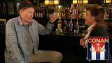 Conan Visits The Havana Club Rum Museum – CONAN on TBS