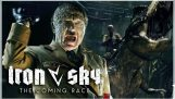 Iron Sky The Coming Race – Official Teaser Trailer