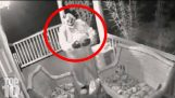 10 creepiest Supraveghere footages