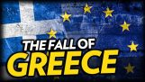 The Fall of Greece. Prepare Yourself Accordingly.