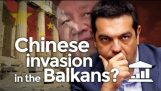 Why is CHINA investing in the BALKANS?