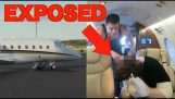 Private Jet Gold Digger Prank!(EXPOSED)