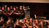 Skyrim – Dragonborn – UM Gamer Symphony Orchestra Spring 2013