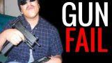 STUPID IDIOTS USE GUNS AND SHOCKED FAIL COMPILATION #3
