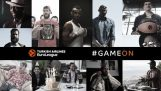 GAME ON! Turkish Airlines EuroLeague stars present new season with original video clip and song