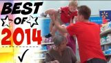 FUNNIEST PRANKS OF 2014