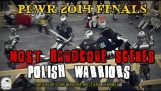 PLWR 2014 – Most Hardcore Scenes of Polish Warriors