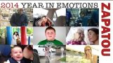 2014: Year in emotions