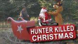 Hunter killed Christmas (Rémi Gaillard)