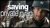 Historie buffs: Saving Private Ryan