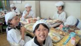 School Lunch in Japan – It's Not Just About Eating!