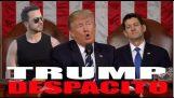 Trump Singing Despacito