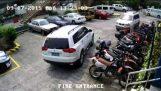 Βγες να σου δείξω πως παρκάρουν