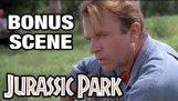 Mashup : Jurassic Park VS Ace Ventura