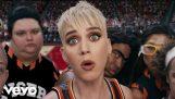 Katy Perry – Swish Swish (Oficjalna) metrów. Nicki Minaj